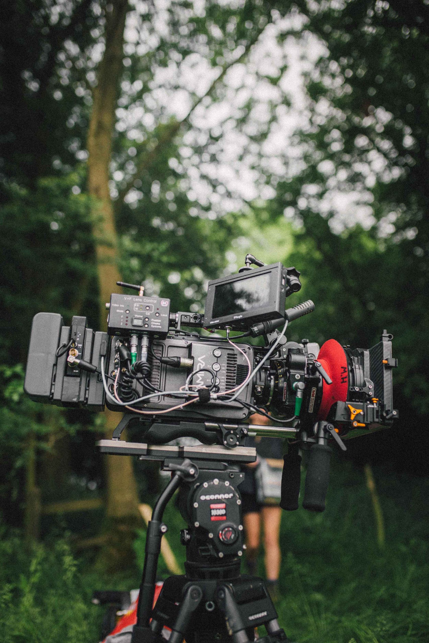 Camera - Pretzel Films