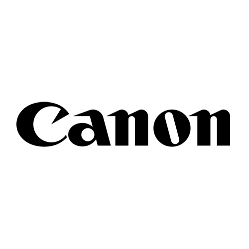 Canon logo - Pretzel Films