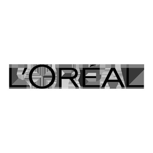 loreal logo Pretzel Films