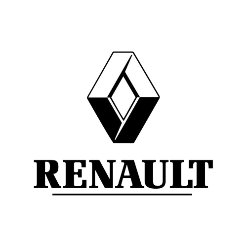 Renault logo Pretzel Films